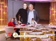 Julie Andrieu en couple avec Jean-Marie Périer : pourquoi sa mère était contre