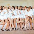 Sylvie Tellier et les Miss France sur Instagram le 8 avril 2019.