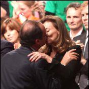 """Valérie Trierweiler, son baiser à François Hollande : """"C'était terrible..."""""""