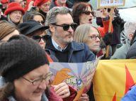 Joaquin Phoenix : L'acteur du Joker arrêté par la police à Washington