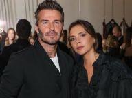 Victoria Beckham : Bouleversée et en deuil, elle poste un joli message