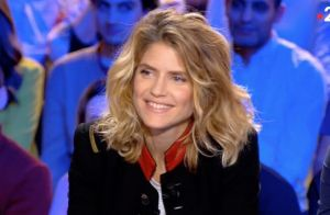 Alice Taglioni maman pour la 3e fois : confirmation surprise à la télé !