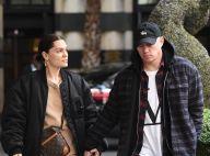 Channing Tatum et Jessie J, un retour de flamme ? Grillés ensemble à Los Angeles