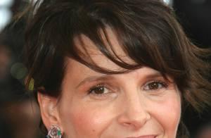 Juliette Binoche, maîtresse de cérémonie du 61e Festival de Cannes ?