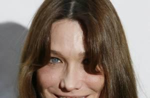 Quand Carla Bruni et Naomi Campbell enterraient la vie de jeune fille de Stephanie Seymour ! Regardez !