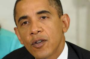 Obama : pour son anniversaire, il reçoit... un terrifiant cadeau !