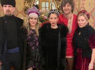 Stavros Niarchos et Dasha Zhukova : Mariage royal en Suisse et fête à la russe !