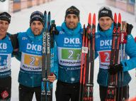 Martin Fourcade imite Edouard Baer : Otis le Scribe version biathlon !