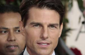 Tom Cruise ne fera finalement pas face... à la police internationale d'Interpol !