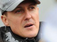 """Michael Schumacher : Son corps doit être """"détérioré"""" six ans après son accident"""