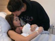 Nabilla maman : son accouchement a été filmé