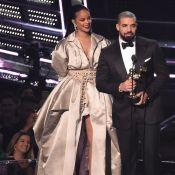 Rihanna : À peine célibataire, elle retrouve son ex Drake