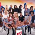 """Photo officielle de l'émission """"Les Anges"""" - NRJ12"""