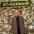 Exclusif - Ariel Wizman assiste à la soirée de présentation de la liqueur St-Germain, dans le quartier de Saint-Germain-des-Près. Paris, le 23 janvier 2020. © Veeren/Bestimage