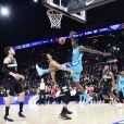Match du NBA Game Paris 2020 entre les Bucks de Milwaukee et les Charlotte Hornets à l'AccorHotels Arena. Paris, le 24 janvier 2020. © JB Autissier / Panoramic / Bestimage