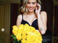 Clara Morgane : Sexy en lingerie pour son anniversaire