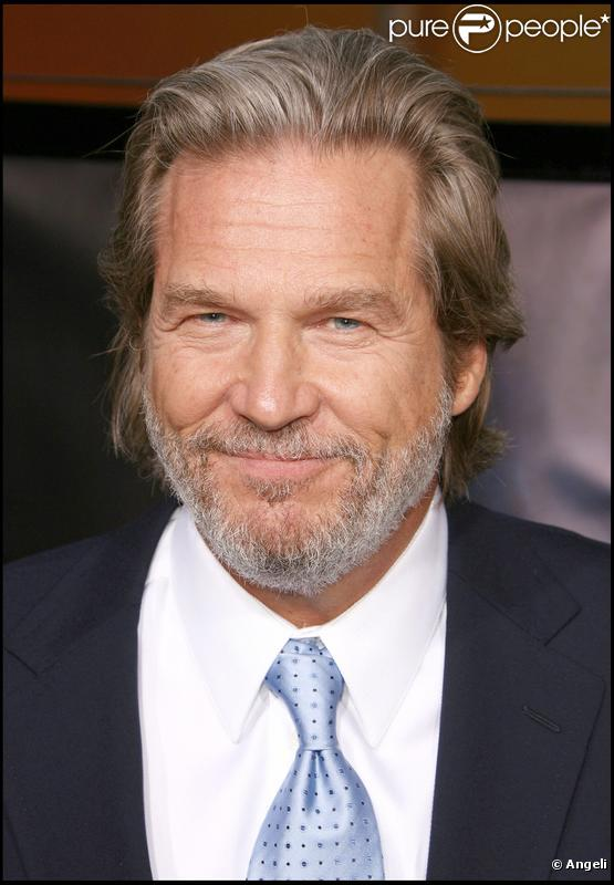 Jeff Bridges - Gallery