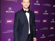 Justin Timberlake traverse les Etats-Unis pour sa mère malade... Regardez !