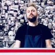 """Florent Ladeyn, finaliste de """"Top Chef"""" en 2013, a perdu son étoile au guide Michelin en janvier 2020."""