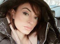 Rachel Legrain-Trapani, enceinte et épuisée, donne des détails sur sa grossesse