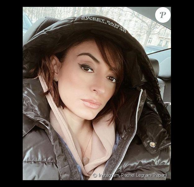 Rachel Legrain-Trapani sur Instagram. Le 13 décembre 2019.