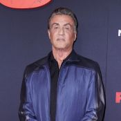 Sylvester Stallone : À 73 ans, Rambo assume enfin ses cheveux blancs !