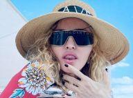 Madonna : Détails très (trop ?) croustillants sur sa vie sexuelle en concert