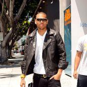 Encore une mauvaise pub pour Chris Brown...