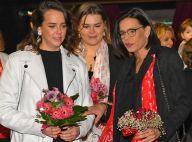 Stéphanie de Monaco et son ex Daniel Ducruet : soirée magique avec les enfants