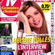 """Magazine """"TV Grandes Chaînes"""" en kiosques le 2 février 2020."""