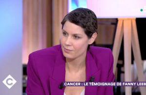 """Fanny Leeb, sa """"sacrée bataille"""" contre le cancer : """"J'ai eu peur"""""""