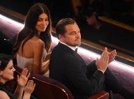 Leonardo DiCaprio et Camila Morrone en couple aux Oscars, l'officialisation !