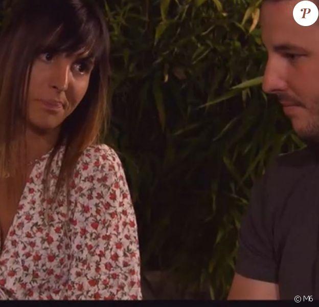 """Mélodie et Adrien dans """"Mariés au premier regard 2020"""", le 10 février, sur M6"""