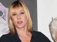 Mathilde Seigner dévoile sa nouvelle coiffure, Line Renaud primée aux Lauriers