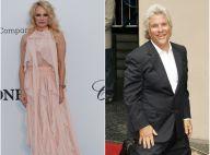"""Pamela Anderson mariée pour l'argent ? Son ex balance """"j'ai payé ses factures"""""""