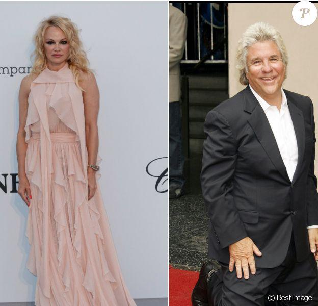 Pamela Anderson mariée à Jon Peters : ils se séparent 12 jours après !