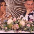 """Laura et Cyril dans """"Mariés au premier regard 2020"""", sur M6, le 2 février"""