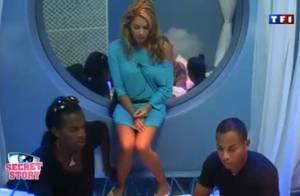 Secret Story 3 : FX fait une scène de jalousie à Cindy et demande à Bruno... de ne plus coucher avec elle ! Regardez !