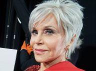 Jane Fonda les cheveux gris aux Oscars : l'incroyable nombre d'heures nécessaire