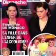 France Dimanche, dans les kiosques le 14 février 2020.
