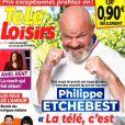 Télé Loisirs, édition du 22 au 28 février 2020.