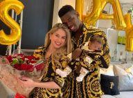 Paul Pogba et sa femme Maria : ils célèbrent leur amour pour la Saint-Valentin