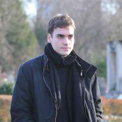 """Valentin, le fils unique d'Yves Montand, se livre : """"Mon père m'a transmis sa passion..."""""""