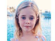 """Princesse Madeleine : Sa fille Leonore plus que jamais """"solaire"""" pour ses 6 ans"""