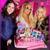 Paris Hilton : Barbie sexy pour son anniversaire, elle officialise avec Carter