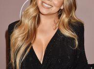 """Mariah Carey tient toujours ses """"high notes"""" : preuve en vidéo avec sa fille"""