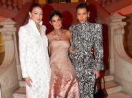 Gigi et Bella Hadid : Folle nuit au musée avec Demi Moore et Gwyneth Paltrow