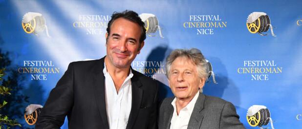 Jean Dujardin absent des César :