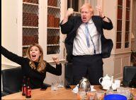 Boris Johnson est fiancé à Carrie et cinquième enfant en route à 55 ans