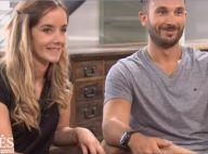 Élodie et Joachim (Mariés au premier regard) restent mariés et passent un cap